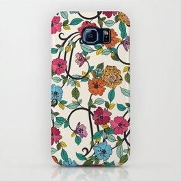 Fleurs iPhone Case