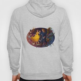 For Evermore Hoody