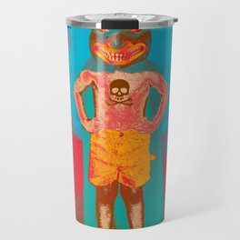 Agitator Travel Mug