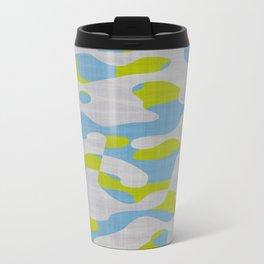 Camouflage 2017-N1 Travel Mug