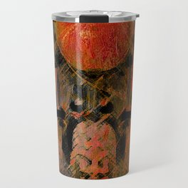Cafe Racer Travel Mug