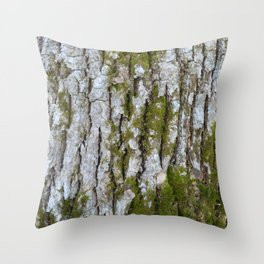 Tremose Throw Pillow