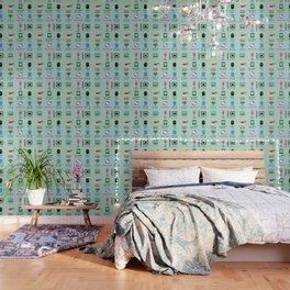 Tacky Techy Wallpaper