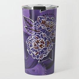 Triptych-1 Travel Mug