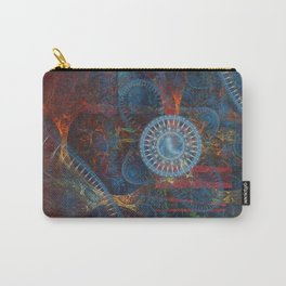 Fellini time Carry-All Pouch