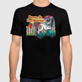Demon de Los Muertos T-shirt