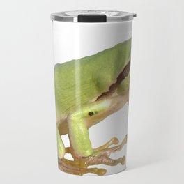 European Tree Frog Travel Mug