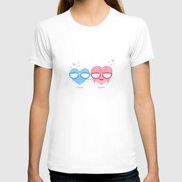 Nerd Love #1 T-shirt