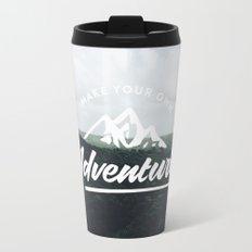 Make your own adventure Travel Mug