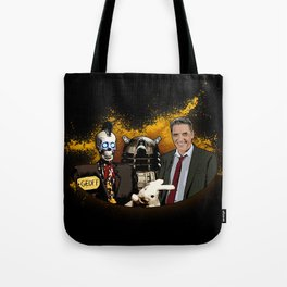 Craig Ferguson - It's A Good Day For America Everybody Tote Bag