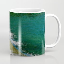 Father and Son Time Coffee Mug