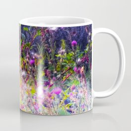 Magic Butterfly Coffee Mug