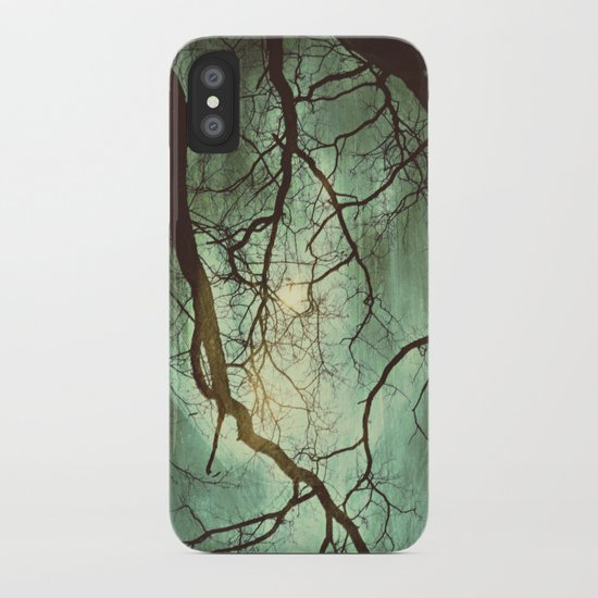 Earth's Moon iPhone Case
