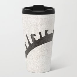 The Seventh Seal aka Det Sjunde Inseglet Travel Mug