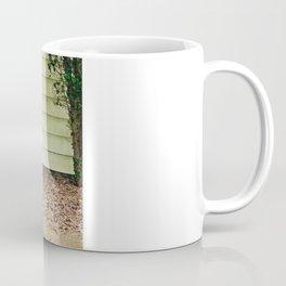 Threadbare Coffee Mug