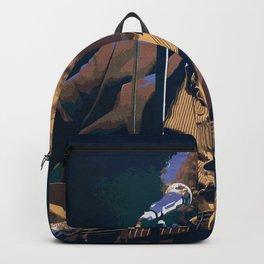 Waits Backpack