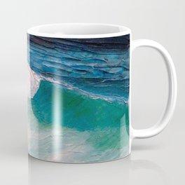 Shipwreck Rock, Kauai Coffee Mug