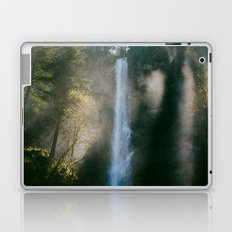 Enchanted Forest Waterfall Laptop & iPad Skin