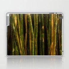 Bamboo Dreams Laptop & iPad Skin