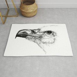 Vulture Rug