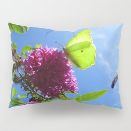 Majesty Pillow Sham