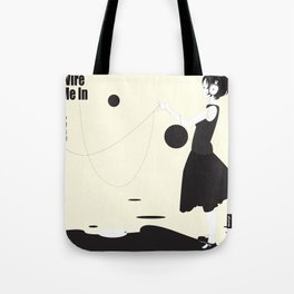Wire Me In Tote Bag
