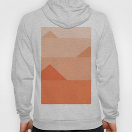 Abstraction_Triangles_001 Hoody