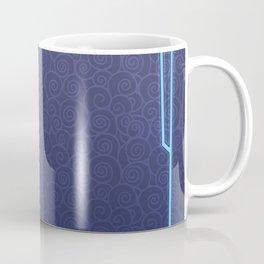Mei Leggings Cosplay Coffee Mug