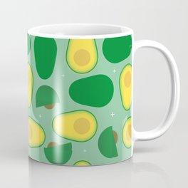 Avocado Time! Coffee Mug