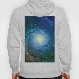 Spiral Galaxy Hoody