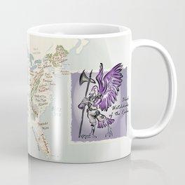 Watchdrake of Raven's Realm Mug
