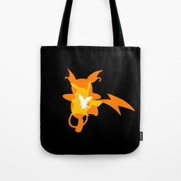 Pichu Evolution Tote Bag