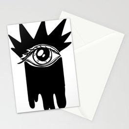 Visible Ink Stationery Cards