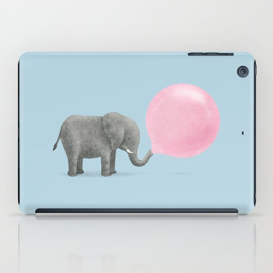 Jumbo Bubble Gum  iPad Case
