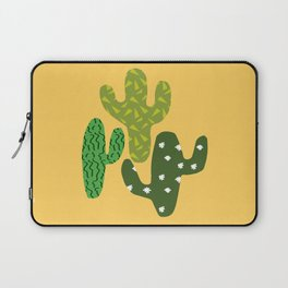 Cactus (Minimal) Laptop Sleeve