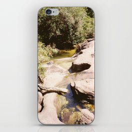 Ubon Ratchathani Thailand - Waterfalls II iPhone Skin