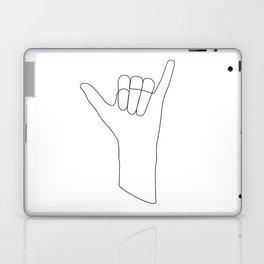 Shaka Laptop & iPad Skin