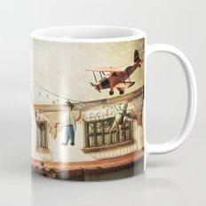 Fiesta Fiesta Coffee Mug