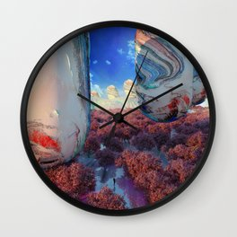 Coliene Wall Clock