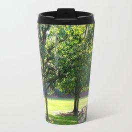 Florida Beauty Travel Mug