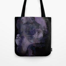 Watercolour Girl Tote Bag