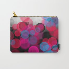 Dream Dots Carry-All Pouch