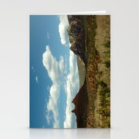 arizona Stationery Cards featuring Arizona by Audrey Mourgues