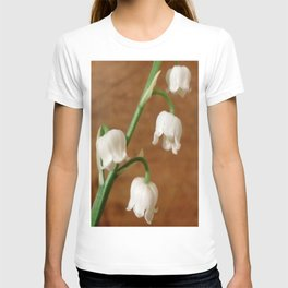 lily of the valley II T-shirt