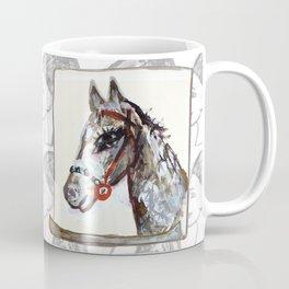 Girls & Horses III Coffee Mug