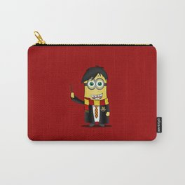 Harry Potter Minion Carry-All Pouch
