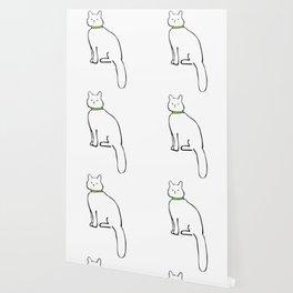 Mimi the Cat Wallpaper