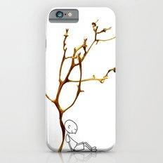 Grape tree Slim Case iPhone 6