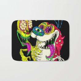 Monster Friends Bath Mat