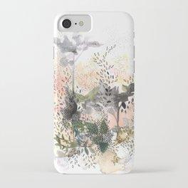 Jardin iPhone Case